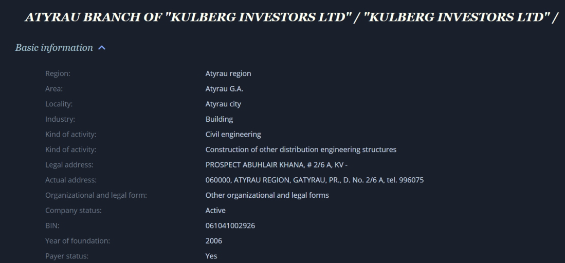 Kulberg